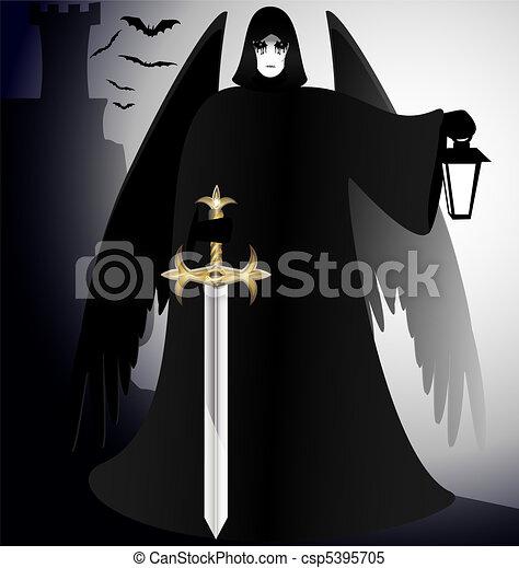 gothic - csp5395705