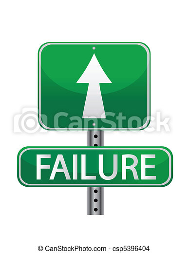 failure - csp5396404