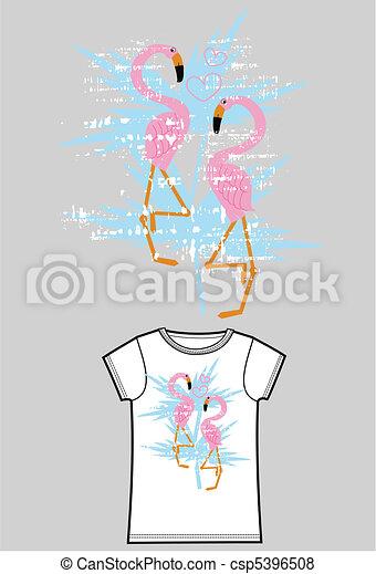 tshirt pattern - csp5396508