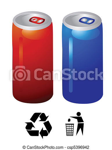 energy drink vector - csp5396942