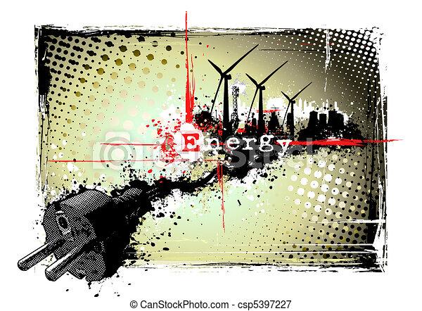 energy frame - csp5397227