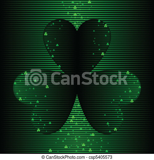 Abstract luck background - csp5405573