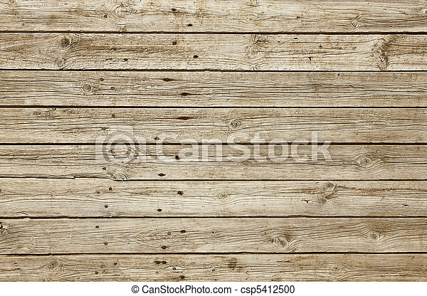 Old wood background - csp5412500