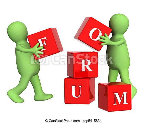 Forum - csp5415834