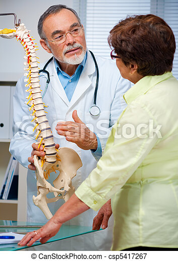 Physical therapy  - csp5417267