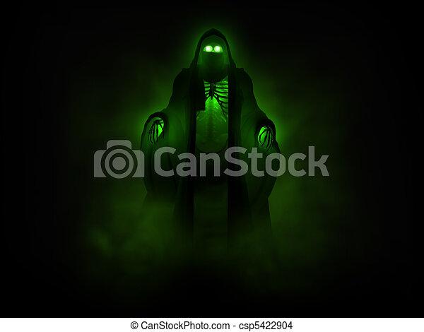 grim reaper - csp5422904
