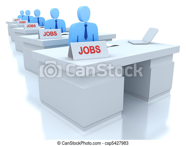 Job Centre : employers - csp5427983