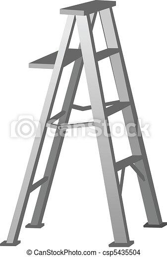 Ladder vector - csp5435504