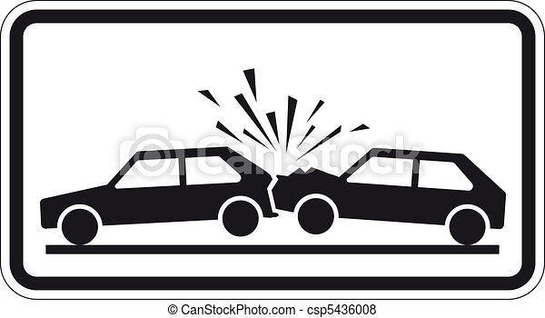 traffic sign - csp5436008