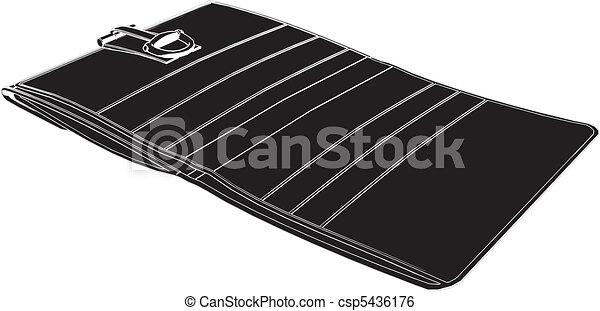 Wallet - csp5436176