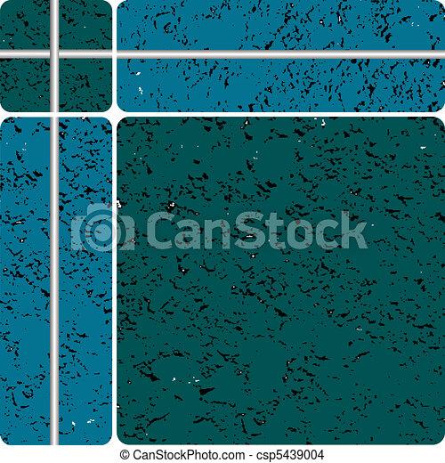 blue stone type ceramic tiles - csp5439004