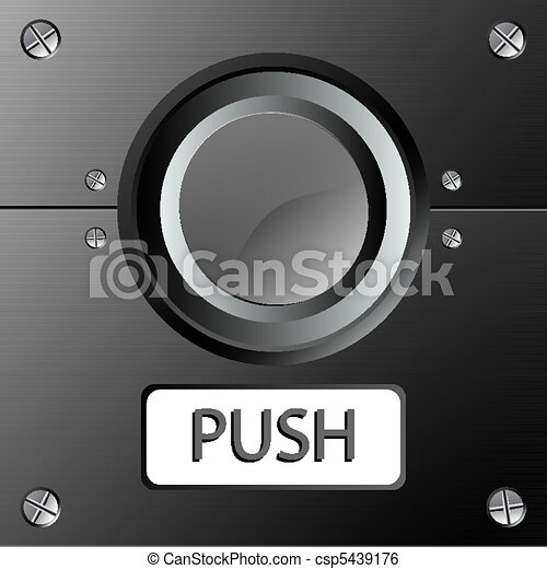button panel - csp5439176
