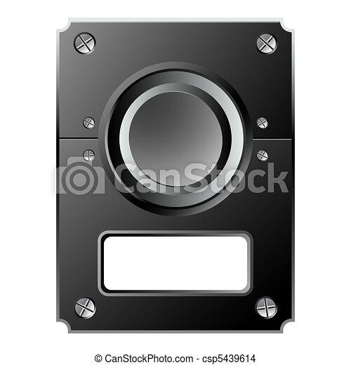 control panel - csp5439614