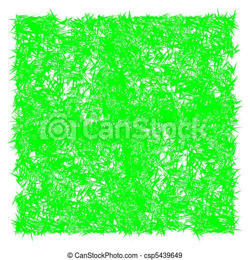 green spins - csp5439649