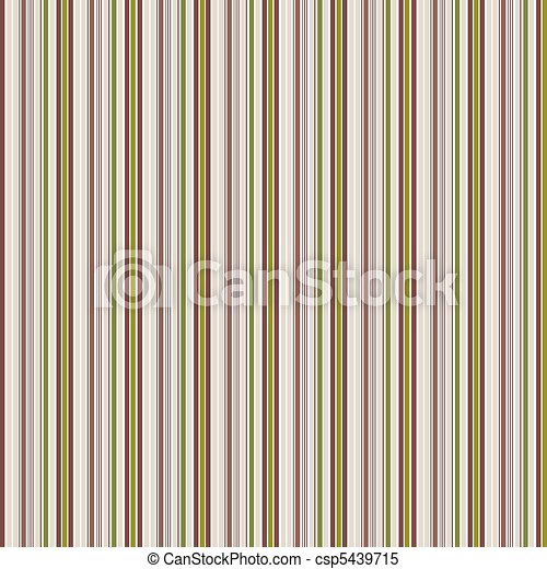 green metalic stripes - csp5439715