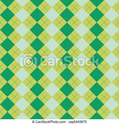 sweater texture mixed green colors - csp5443670