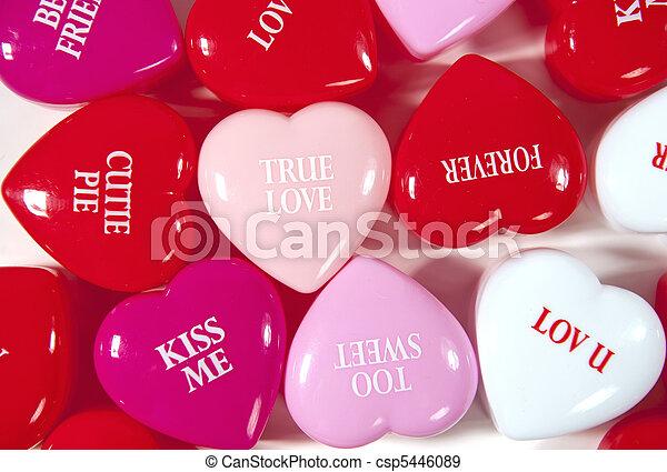 Stock Photo - true love True Love Graphics