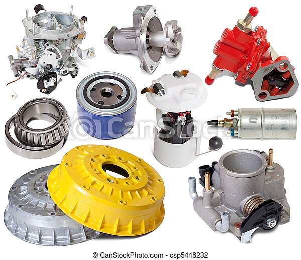 automotive spare parts - csp5448232
