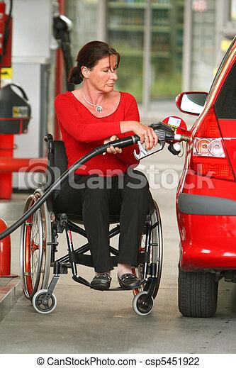 recherche femme handicapé Poissy