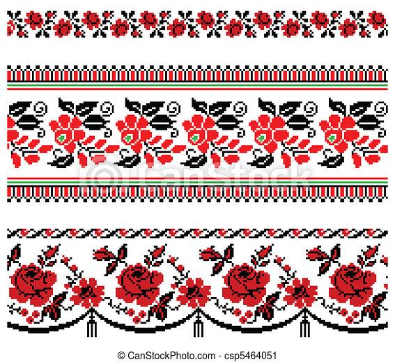 ukrainian_embroidery_floral_coll_08(16).jpg - csp5464051