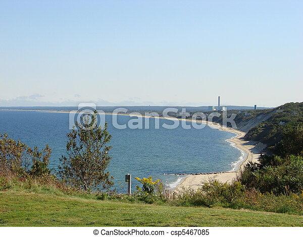 Cape Cod Bay - csp5467085