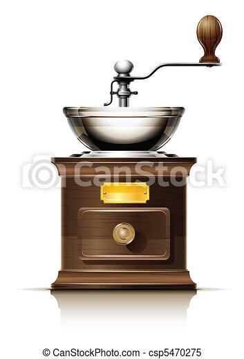 classic coffee grinder - csp5470275