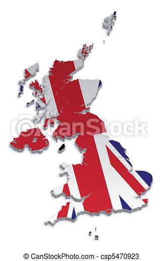 UK and Crown Dependencies Map_4 - csp5470923