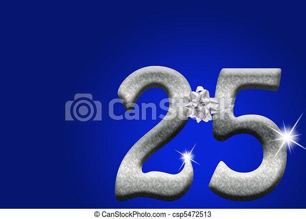 25 en nmeros - photo #40
