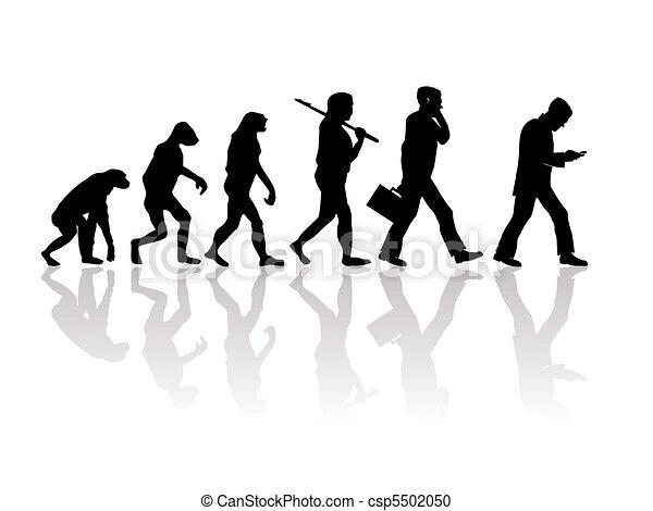 Evolution - csp5502050