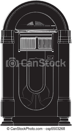 Jukebox - csp5503268