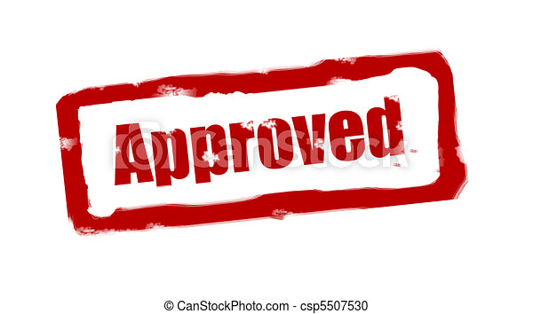 Approved stampo - csp5507530