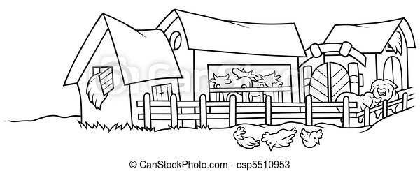 We Missed The Hedgerows further Stock Illustration Farm Animals Set Coloring Page likewise Upper And Lower Canada Problems also B 541 r 3308 u caf267 besides 12 St Patricks Day Printable Coloring Pages For Adults Kids. on land farm