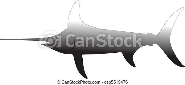 swordfish - csp5513476