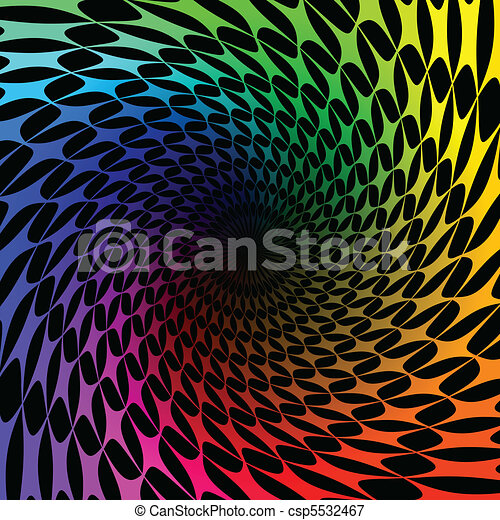 Spectrum swirl - csp5532467