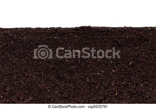 Soil background - csp5533791