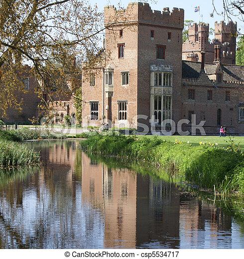 Image de maison anglaise moyen ge pays moyen ge anglaise csp55347 - Photo maison anglaise ...