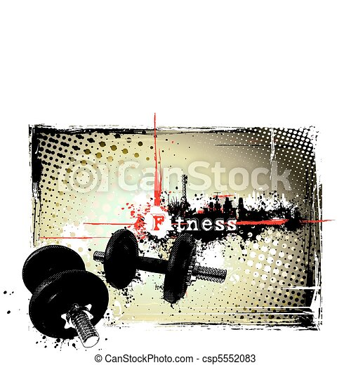 gym frame - csp5552083