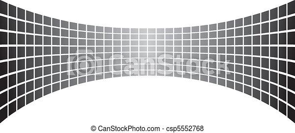 Abstract tiles - csp5552768