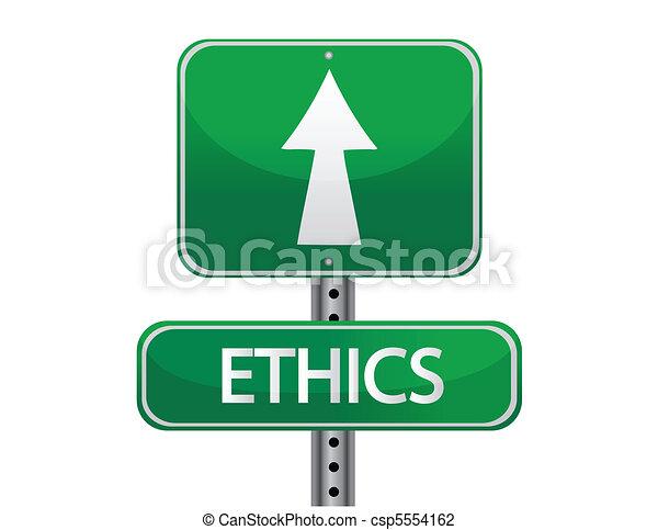 ethics - csp5554162