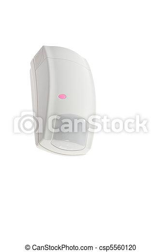 Infrared sensor: Dual element - csp5560120