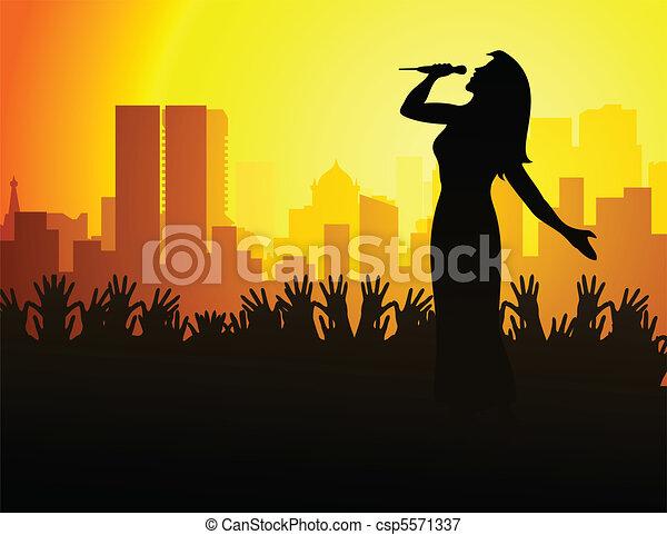 Concert - csp5571337