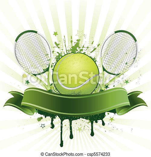 Tennis Illustrations and Clip Art. 21,738 Tennis royalty free ...