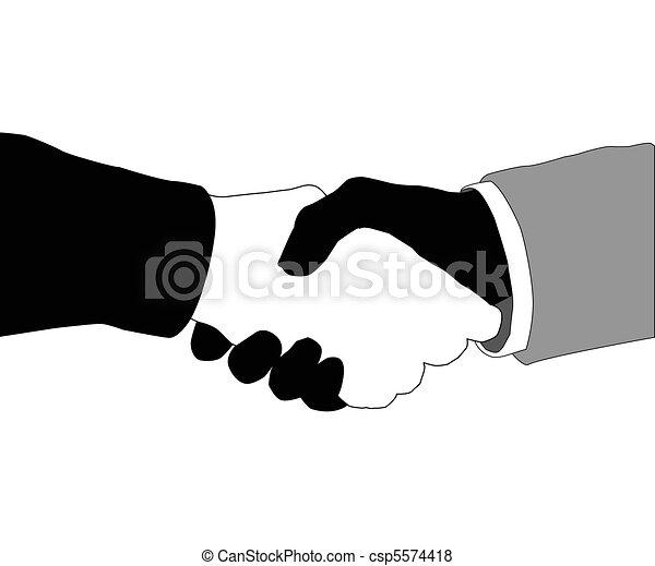 Friendship - csp5574418