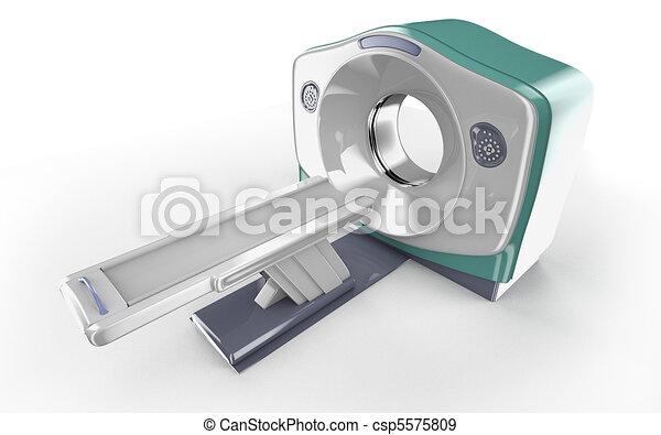 MRI Scanner - csp5575809