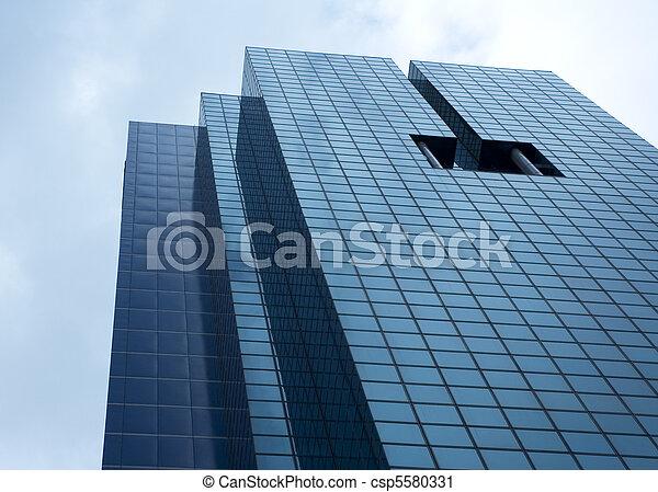 corporate building - csp5580331