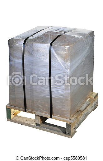 Shipping Container - csp5580581