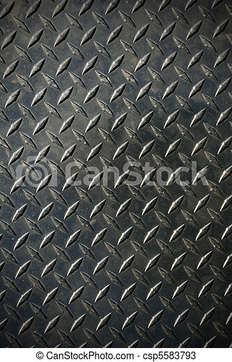 diamond tread background - csp5583793