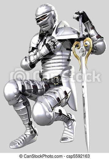 Knights Pledge 5592163