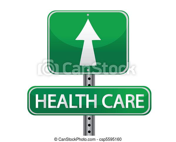 Health care - csp5595160