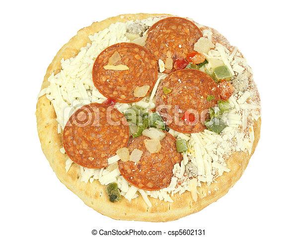 Frozen Pizza - csp5602131